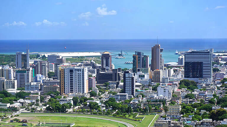 Ease of Doing Business in Mauritius