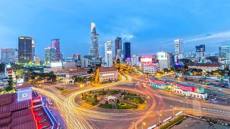 Vietnam: The Hidden Jewel of Asia Pacific