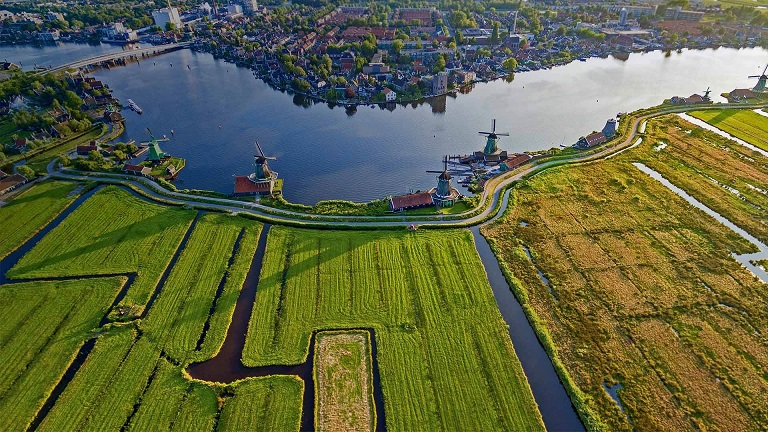 Business Opportunities in Netherlands to Start Your Business